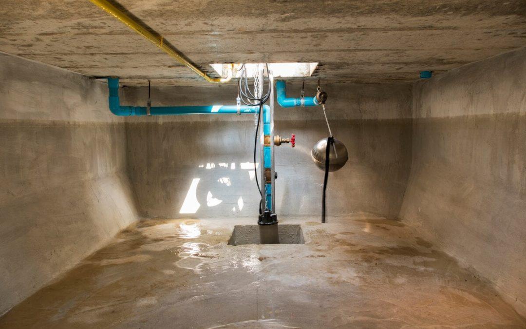 Limpieza y desinfección de aljibes y depósitos de agua potable